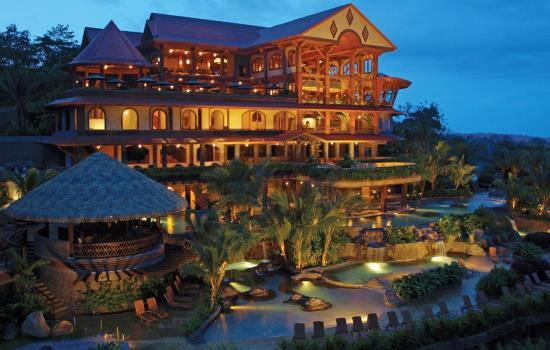 Best Family Resorts in Costa Rica