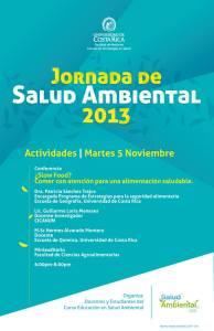 jornada saludamb 2013 martes