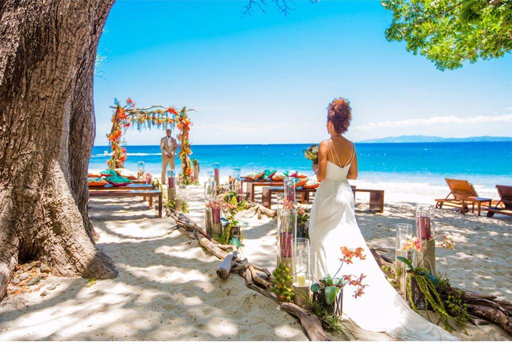 Wedding And Bridal Packages Villa De La Luna Costa Rica