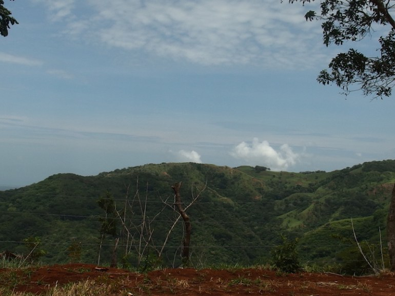 oceanview lots for sale san ramon costa rica