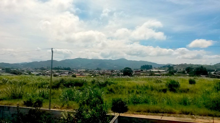 gated community san ramon costa rica