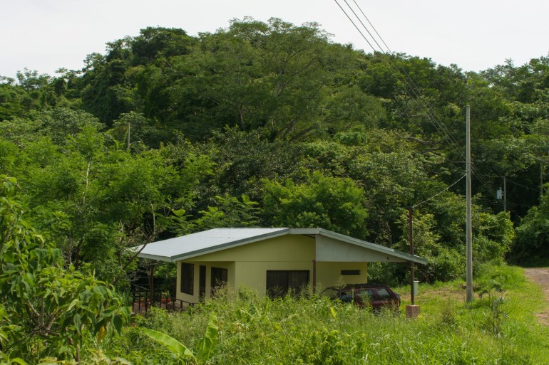 1BR/1BA casita for sale san ramon costa rica