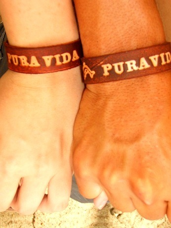 What Is Pura Vida And Why Is It All Over Costa Rica?