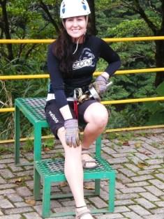 Nikki - Canopy/Ziplining Tour in Monteverde