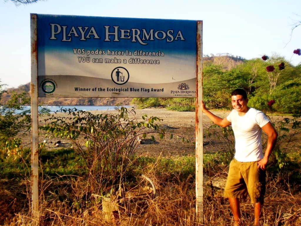 Ricky - Playa Hermosa, Guanacaste