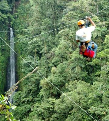 The Best Zipline Costa Rica: Comparing 6 Popular Canopy Tours In Arenal And Monteverde