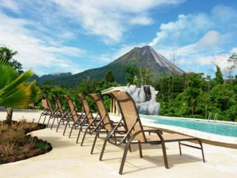 Costa Rica Hotel Tip: Can You Name Your Arenal Or Monteverde Hotel?