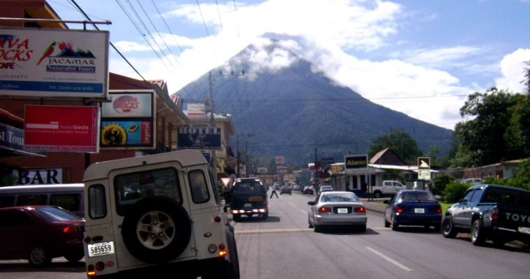Why You Should Visit La Fortuna (Arenal) During Your Trip To Costa Rica
