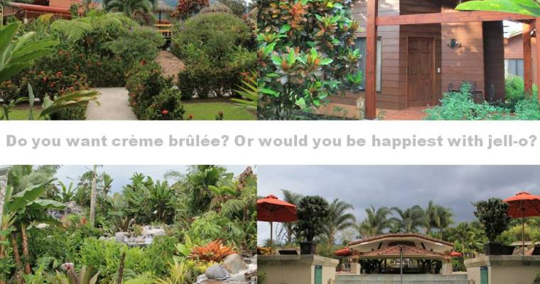 Costa Rica Hotel Recommendation Series: Where To Stay in La Fortuna / Arenal