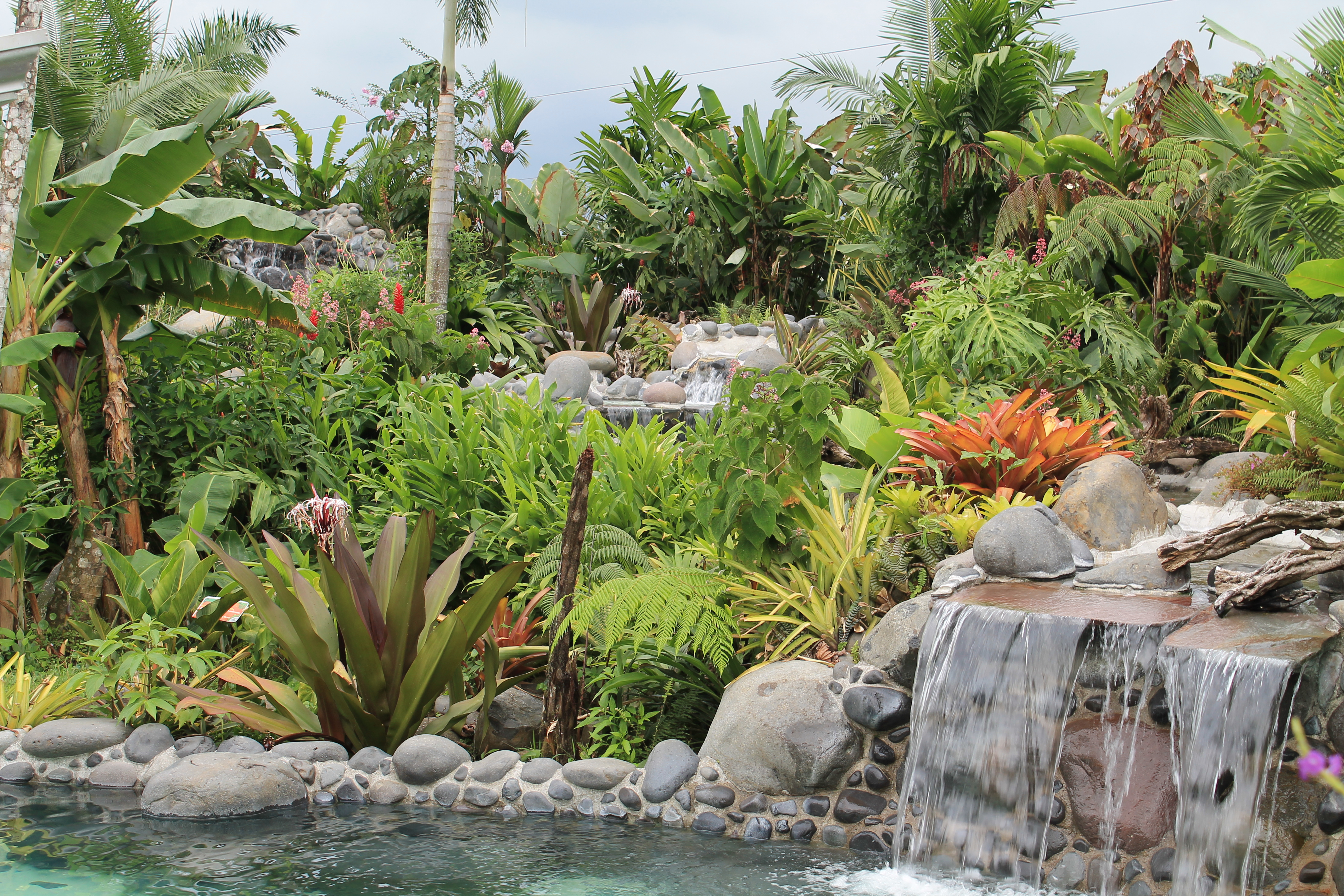 Arenal Hotel Recommendation: A Romantic & Peaceful Sanctuary in La Fortuna / Arenal