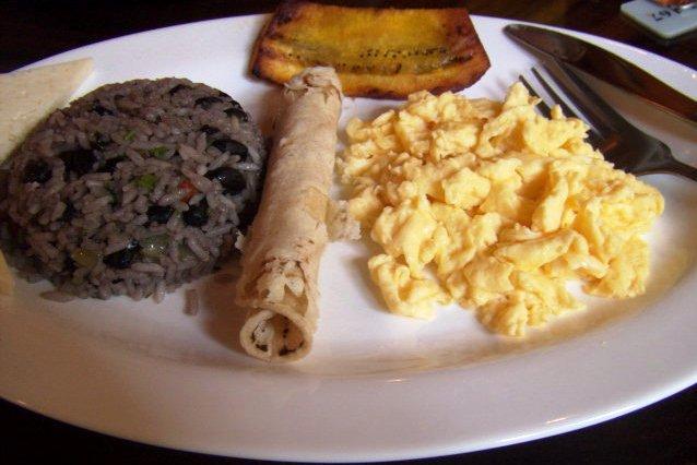 gluten-free Costa Rica