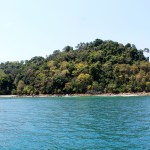 Manuel Antonio sailing tour