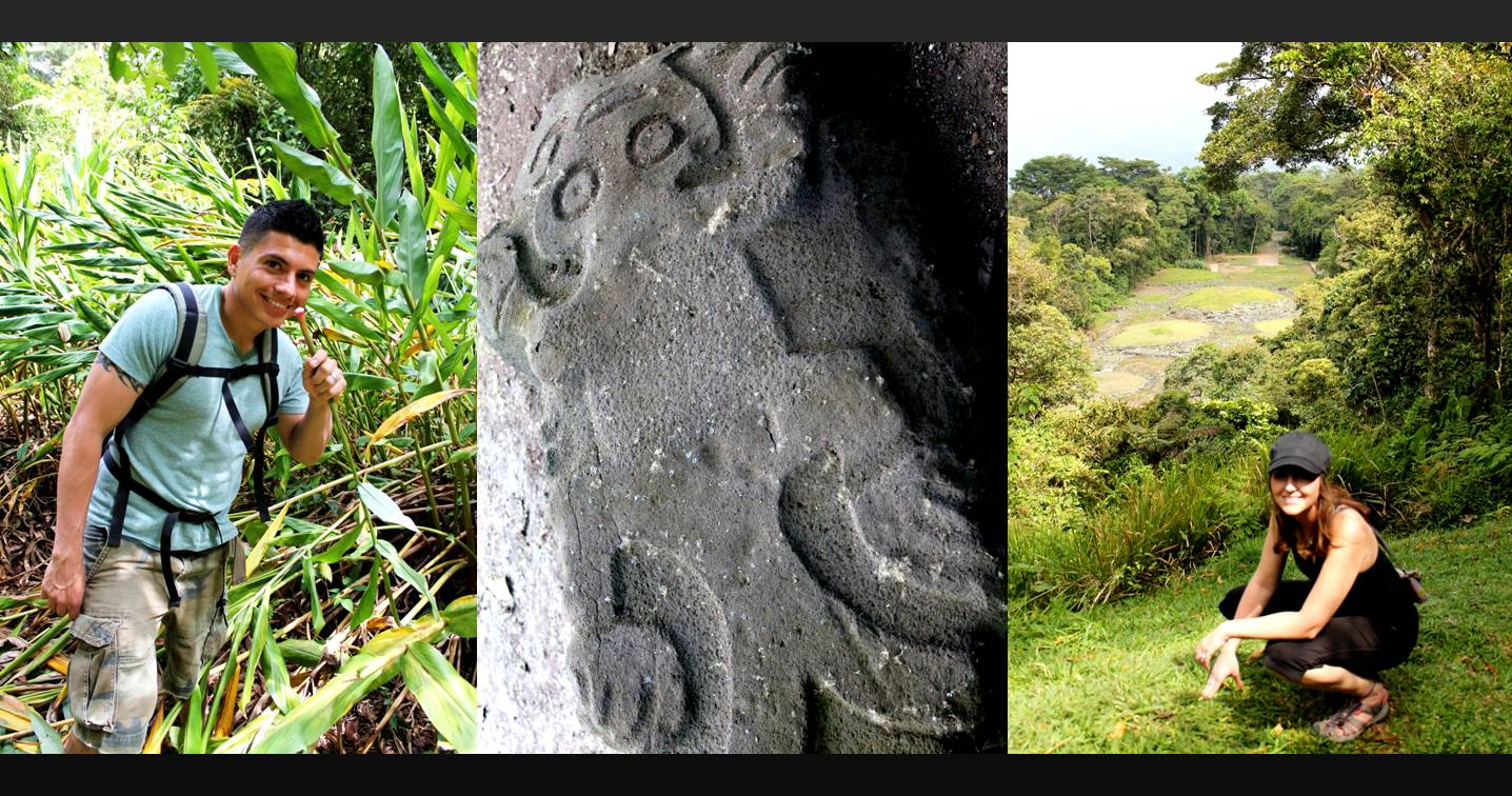 Guayabo National Monument: History, Archaeology, And Excavation In Turrialba