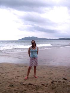 Nikki - Playa Tamarindo