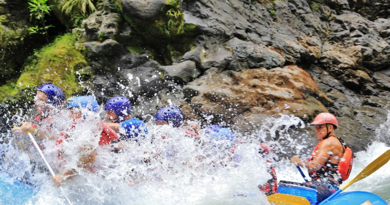 Your Costa Rica Rafting Tour Questions Answered!