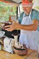 Costa Rica chocolate tour