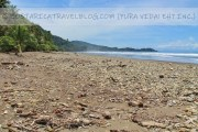 Photos of Playa Dominical Costa Rica (Central Pacific) From Our Personal Collection