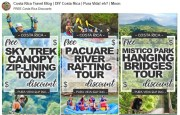 Free Discounts For Costa Rica Tours And Activities