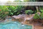 Los Lagos Hot Springs Review: La Fortuna Hot Springs Guide