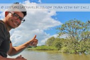 Costa Rica's Cano Negro Wildlife Refuge: Know This Before You Visit