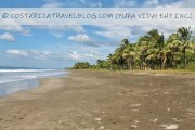 Photos of Playa Junquillal Costa Rica (Guanacaste) From Our Personal Collection