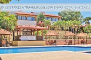 SJO Airport Hotels: Where To Stay In Alajuela Costa Rica