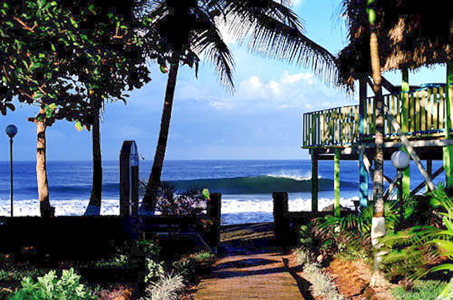 of your dollar and investment as well as in depth information about the real estate market in hermosa and jaco costa rica the backyard hotel playa hermosa