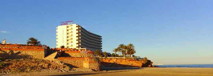 La Zenia Hotel