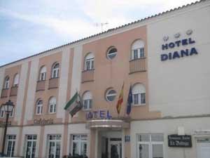 Hotel Diana, Tossa de Mar