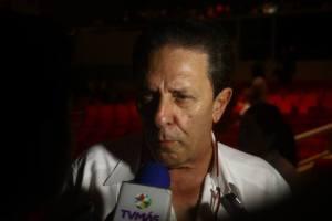 Ovidio Noval Nicolau, director de Apicoat. (Foto Roger Ochoa Vivas)