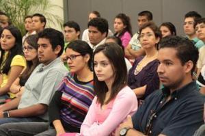 Los alumnos de Xalapa, Poza Rica y Veracruz-Boca del Río son los estudiantes con mayor colocación en programas del IES.