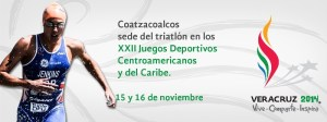 centroamericanos triatlon