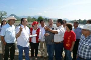 eracruz está preparado ante la Temporada de Lluvias y Ciclones Tropicales 2014, afirma secretaria de Protección Civil.