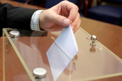 voto elecciones municipales