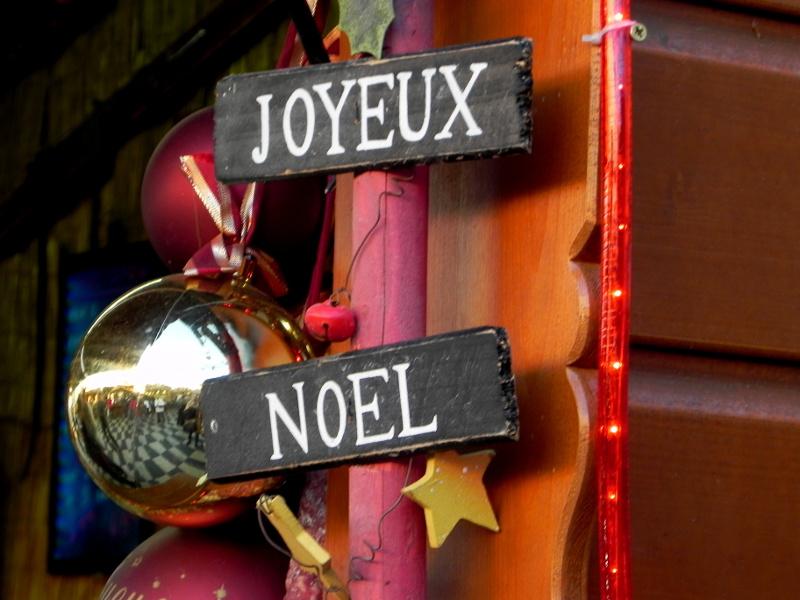 Mercado de Navidad en Niza, un paseo para recordar