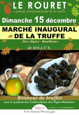 mercado trufa