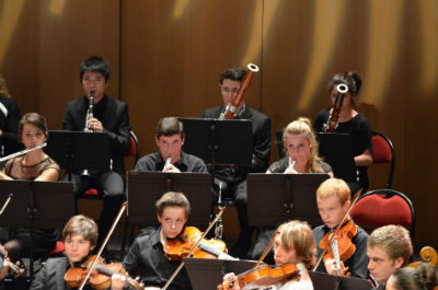 Alumnos Conservatorio