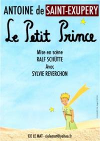 El Principito teatro infantil Niza