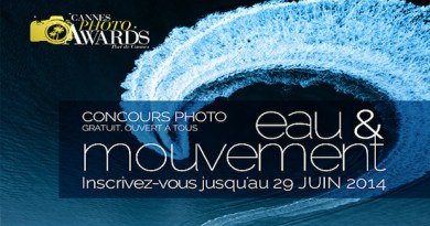 Cannes Photo Awards la fotografía en juego