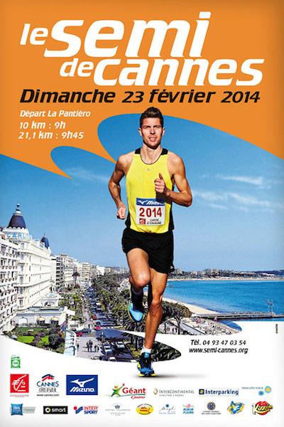 Semi-Maraton Cannes