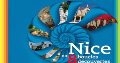 Circuitos Descubrir Niza