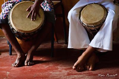 Concierto musica sudamericana y africana Menton