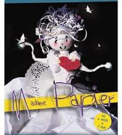 Madame Papier Niza