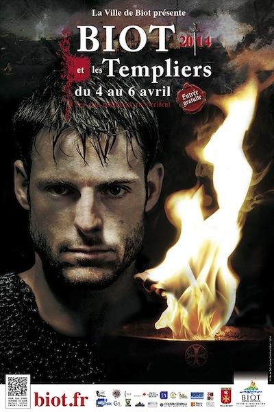 Biot y los templarios