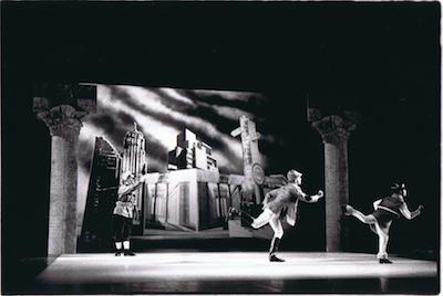 Danza Made In Cannes Castafiore