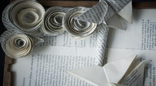 """La Biblioteca Louis Nucéra de Niza organiza una primera edición de los """"Jueves Literarios"""" - Jeudi littéraires, en francés- una cita ineludible para los amantes de las letras."""