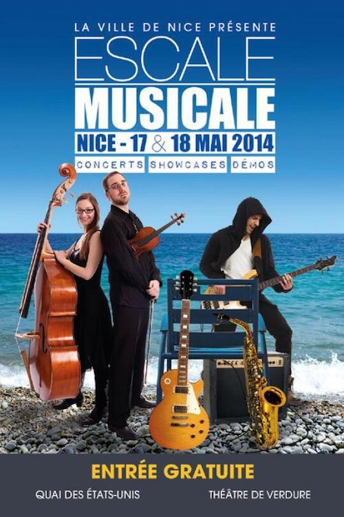Escala musical Niza