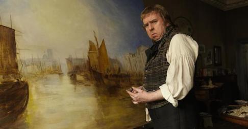 Mr. Turner, la película que explora los últimos años del excéntrico pintor, será presentada por su director, Mike Leigh. El gran esperado del día, el actor británico Timothy Spall