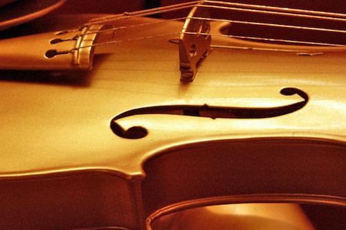 Musica antigua y de camara Cannes
