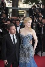 Nicole Kidman Cannes 2014